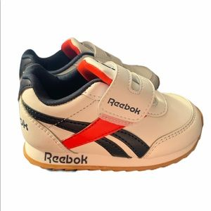 New! Infant Reebox shoes
